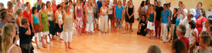 Workshops Biodanza Hannover